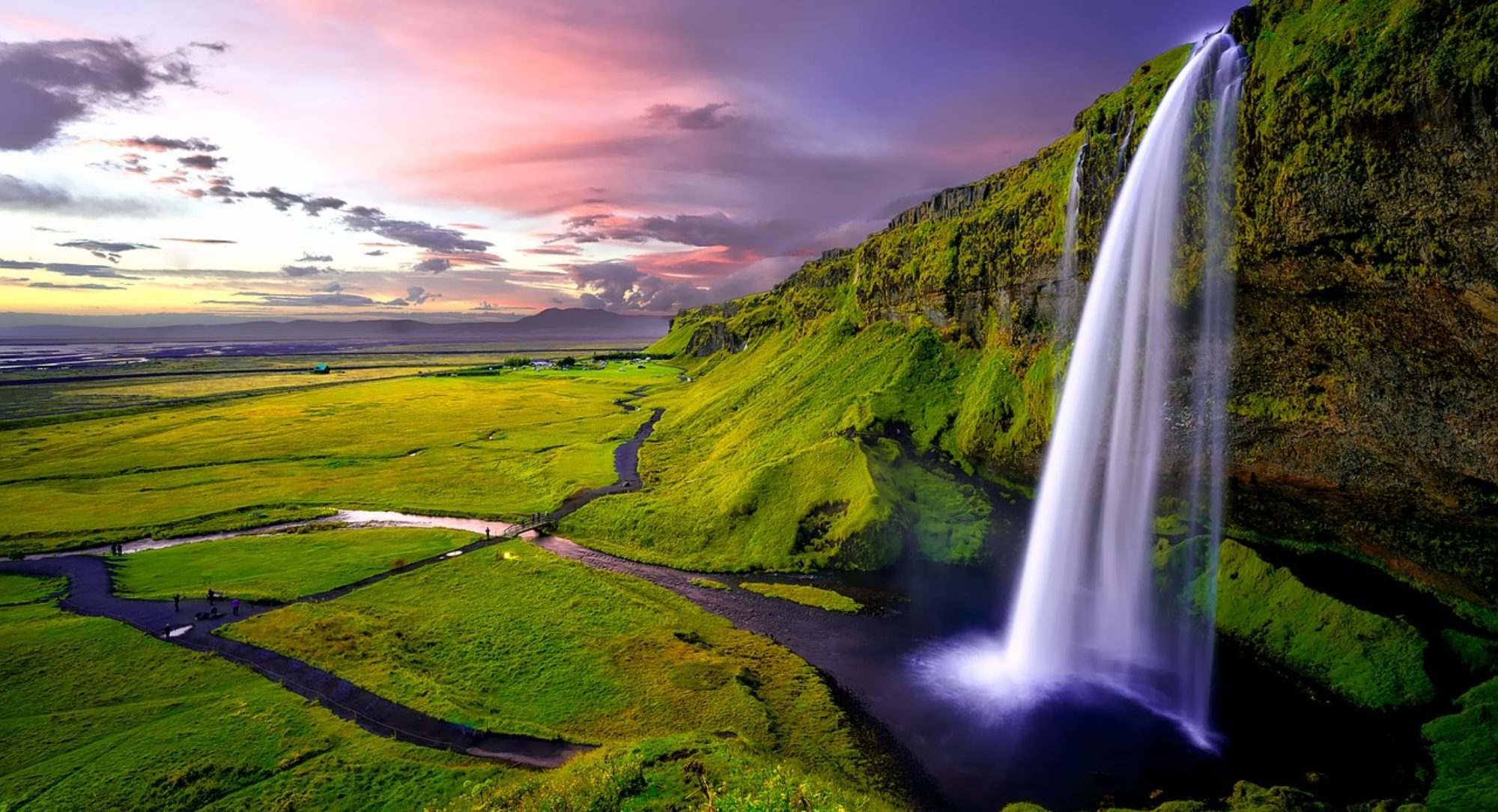 Rejser med Islandia Travel